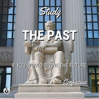 Episode 48: Study the Past
