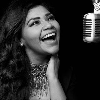 Entrevista a la cantante Mexicana Karla Mellado (parte 1)