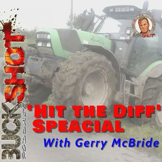 154 - 'Hit The Diff' Special With Gerry McBride