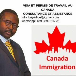 PROCEDURES D'IMMIGRATION AU CANADA