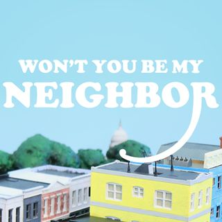 Won't You Be My Neighbor | Do it Again - January 26, 2020