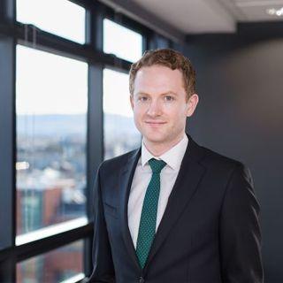 David McNamara of Ernst & Young gives his thoughts on Resurgence 25X