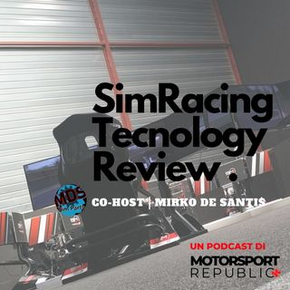 Simracing Technology Review_puntata #03