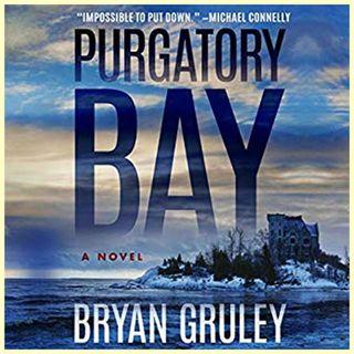 BRYAN GRULEY - Purgatory Bay