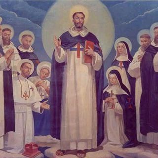 San Juan de Mata, fundador de los Trinitarios