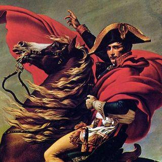 Napoleone Bonaparte: 5 maggio 1821 - 5 maggio 2021
