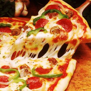 tuitéame una pizza 🍕