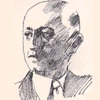 """10 dicembre 1888. Nasce Alberto Vita Finzi ucciso dai fascisti nella """"lunga notte del '43""""."""