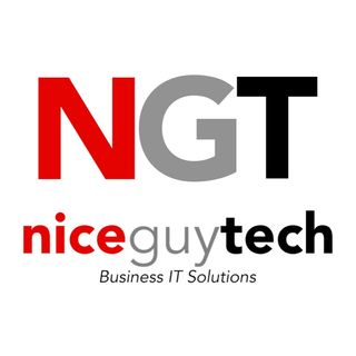 Nice Guy Tech