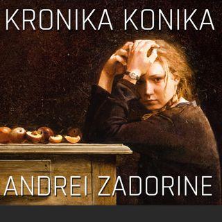 Andrei Zadorin. Magiczna podróż do krainy dzieciństwa.