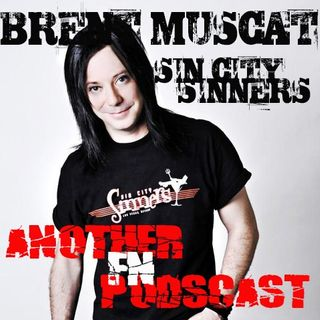 Brent Muscat - Sin City Sinners/Faster P