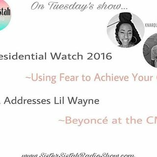 Presidential Watch 2016