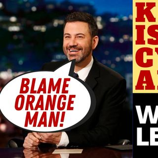 JIMMY KIMMEL'S CYNICAL APOLOGY