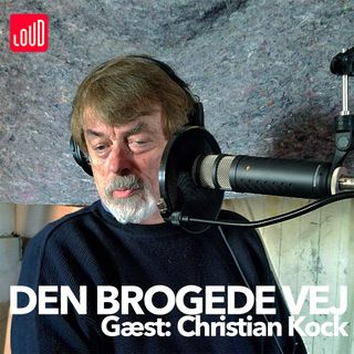 #22 - Christian Kock