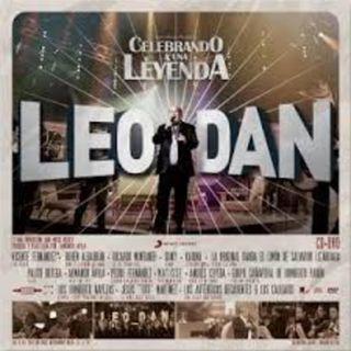 """""""LEO DAN""""  Canta con.. Ruben Albarran, La Trakalosa, Cañaveral, Kinky, Banda El Limon, Vicente Fernandez, Dr Shenka y MAS"""