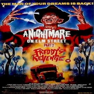 A Nightmare on Elm Street 2 Freddy's Revenge