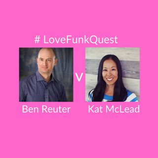 FunkQuest - Season 1 - Ben Reuter vs Kat McLead