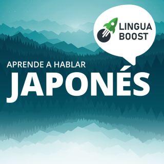 Aprende japonés con LinguaBoost
