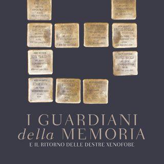 """Valentina Pisanty """"I guardiani della memoria"""""""