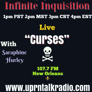 Infinite Inquisition Curses Feb 02 24 2020