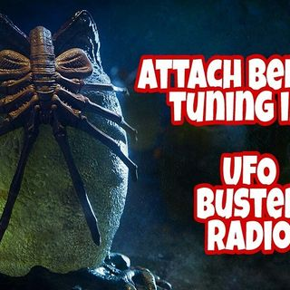UBR- UFO Report 24: Maussan Claims 5 Alien Mummies and Some Reptilian