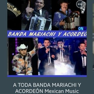 A Toda Banda Mariachi y Acordeón