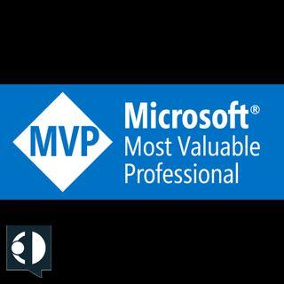 Programma Microsoft MVP: Most Valuable Professional - Alessandro Teglia