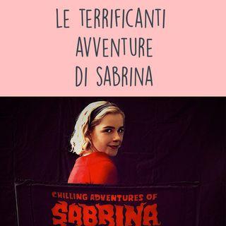 Le terrificanti avventure di sabrina - Episodio 1