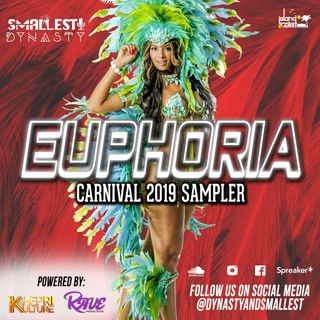 Euphoria Carnival 2019 Sampler