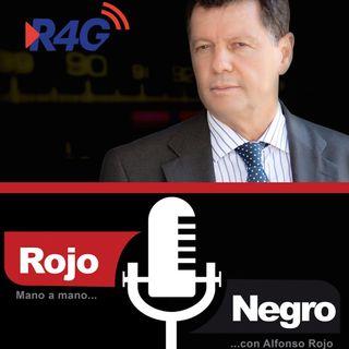 Pistas de Rojo y Negro - Radio 4G