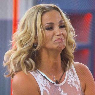Celebrity Big Brother 2017 Finale: Sarah Hard-wins