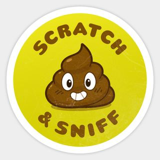 Scratch and Sniff