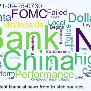 Finance English 2021-09-25-0730