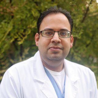 Dr. Shawn Ragbir / Cardiology Clinic of San Antonio, Uvalde