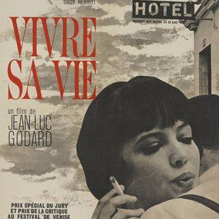 Cinéma Notre Amour. Programa #7 - Vivir su vida