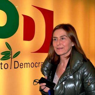 Intervista all'Onorevole Enza Bruno Bossio