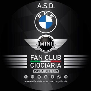 BMW & Mini Fan club Ciociaria, Intervista al presidente Alessandro Di Folco