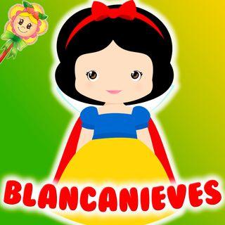 108. Blancanieves. Divertido Cuento infantil versionado por Hada de Fresa. Cuento para dormir
