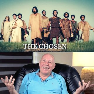 "Movie ""The Chosen' S01E03 and S02E03"" - The Life of Mysticism Online Retreat Movie Workshop with David Hoffmeister"