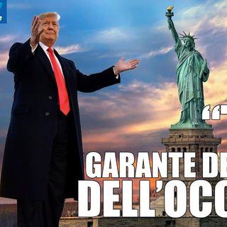 Joe Hoft Chiederò a Trump di aiutare gli italiani che come voi combattono contro la dittatura