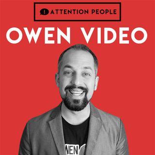 Owen Video - Get Views, Build Audience & Make Money