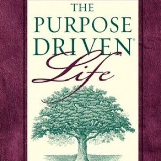 #120 - God Wants YOU in His Family (Purpose Driven Life, Ch 15)