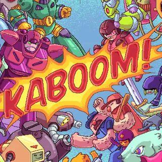 GameOn - Episode 30 - October 25th 2012