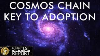 Cosmos - The Key to Connecting Crypto