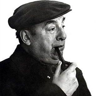 P. Neruda Ho fame della tua bocca