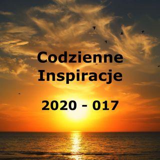 20017 - Kim chcesz być i co robisz w tym celu?