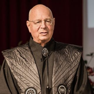 Who is Klaus Schwab, and Why Should You Care?