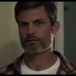 Actor Casper Van Dien