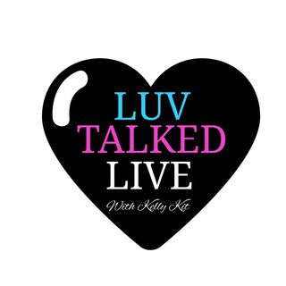 LuvTalked Live Podcast Jingle/Song