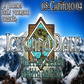 Audiolibro Icewind Dale - Fan Fiction - 05 Capitolo 04